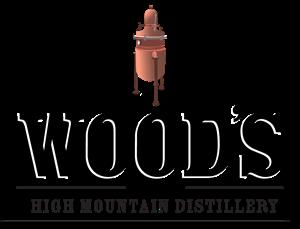Wood's High Mountain Distllery