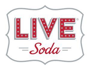 Live Soda with Probiotics