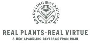 Sparkling Botanicals By Rishi