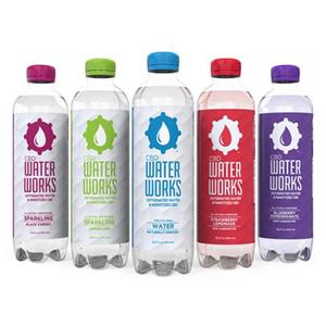 CBD Water Works