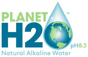 Planet H2O Natural Alkaline Water