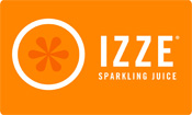 IZZE Sparkling Fruit Juice