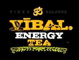Vibal Energy Tea