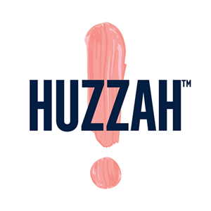 Huzzah Probiotic Seltzer