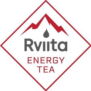 Rviita Energy Tea