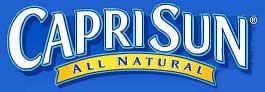 Capri Sun Island Refreshers