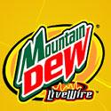 Mountain Dew LiveWire