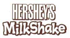 Hershey's MilkShakes (Discontinued)