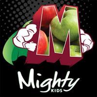 Mighty Kids Super Drink