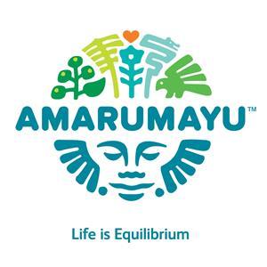 AMARUMAYU Superfruit Juices