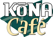 Kona Café (Discontinued)