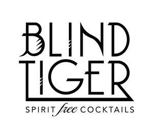 Blind Tiger Spirit-Free Cocktails