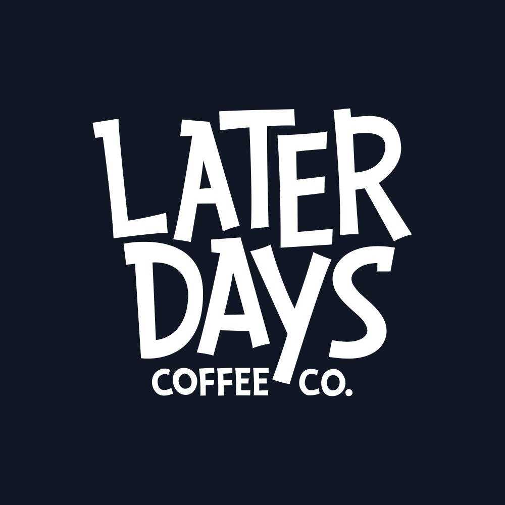 Later Days Coffee Co.