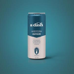 a |dash