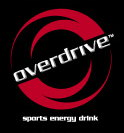 Overdrive Sports Energy Drink