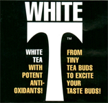 White T Soda (Discontinued)