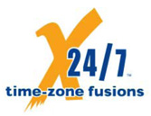 X 24/7 time-zone infusions