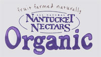 Nantucket Nectars Organic (Discontinued)