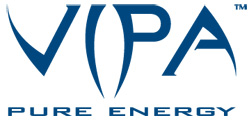 VIPA Energy Drink (Discontinued)
