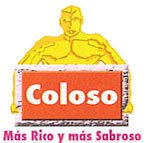 Coloso Coconut Water