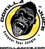 Gorilla Juice (Discontinued)
