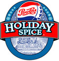 Pepsi-Cola Holiday Spice (Discontinued)