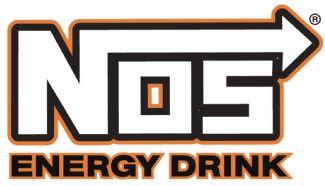 NOS High Performance Energy Drink