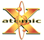Atomic X Energy Drink (Discontinued)