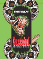 Cascabel Energy Drink