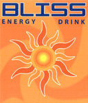 Bliss Energy Drink