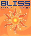 Bliss Energy Drink