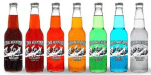 Cool Mountain Gourmet Sodas