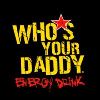 Who's Your Daddy Energy Drink