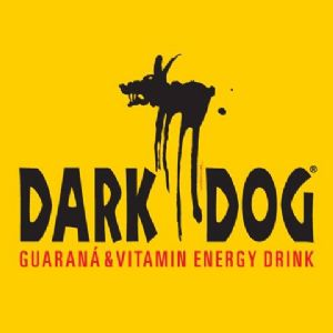 Dark Dog Energy Drink