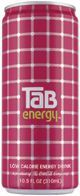 Tab Energy Drink