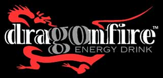 Dragonfire Energy Drink
