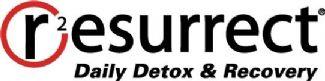 Resurrect Daily Detox & Recovery Elixir