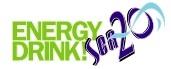 Sea2O Energy Drink