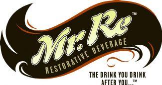 Mr. Re Restorative Beverages