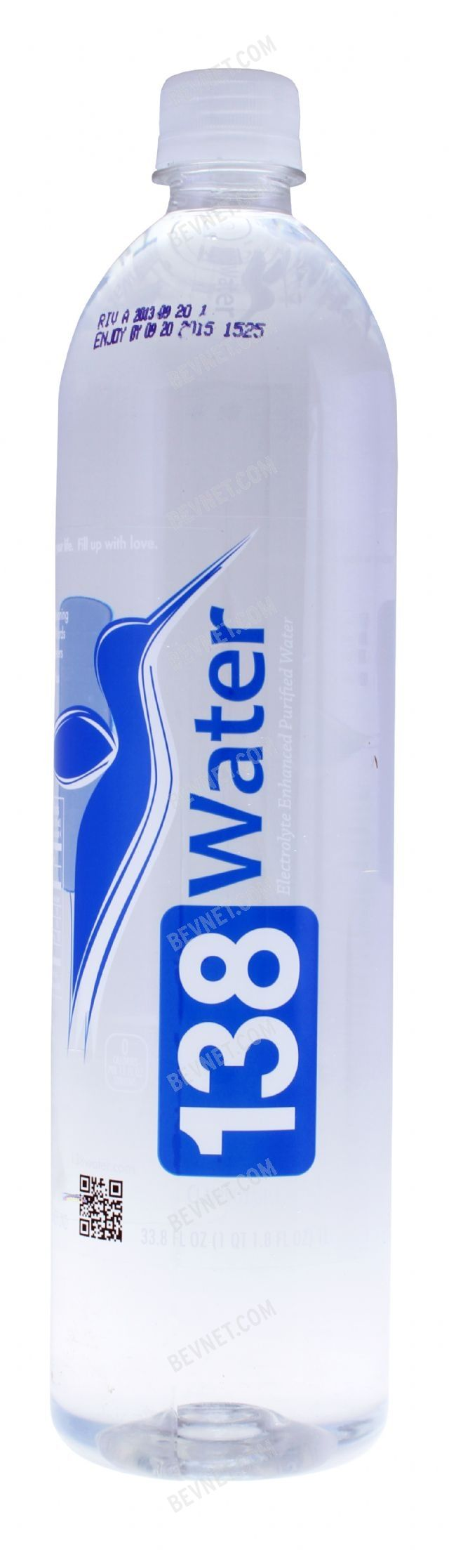 138 Water: