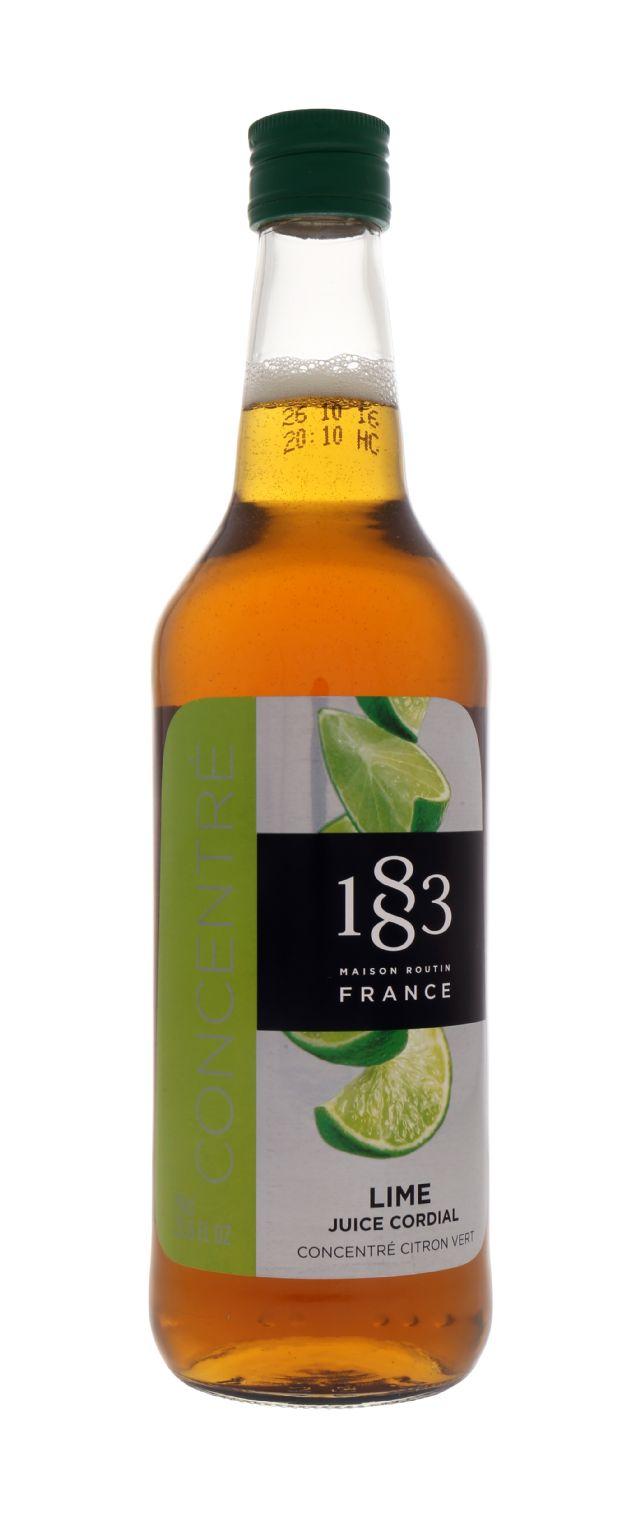 1883 Maison Routin: 183 Lime Front