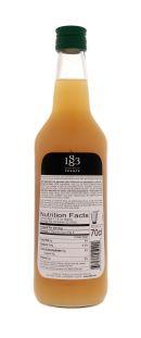 1883 Maison Routin: 183 Lemon Facts