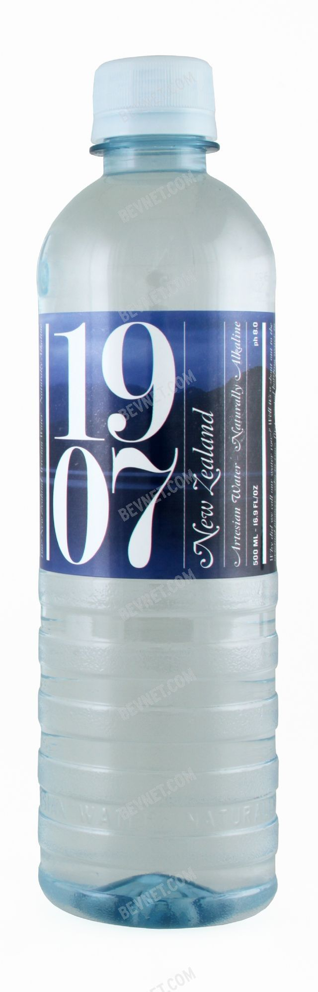 1907 New Zealand Artesian Water: