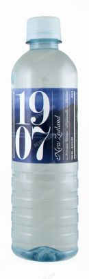 1907 New Zealand Artesian Water: