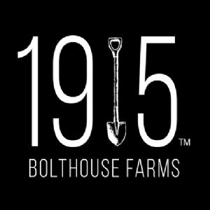 1915 Cold-pressed Organic Juice