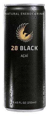 28 Black Açaí