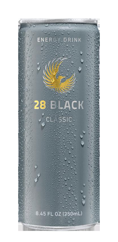 28 BLACK: 28B_Classic_US_betaut