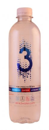 3 Water