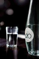 420 Glass Bottle