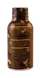 5-hour Energy: 5Hour SourApple Facts